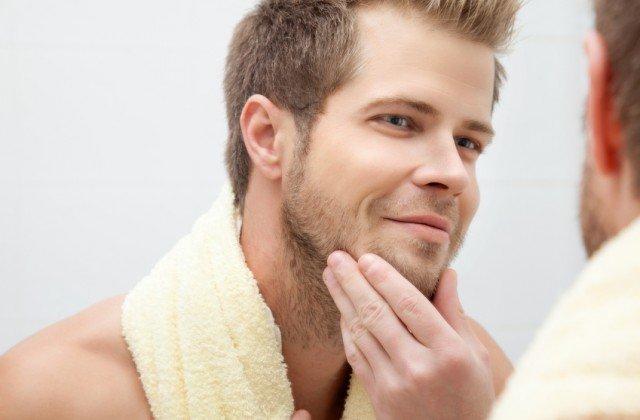 aprenda a fazer e manter uma barba por fazer
