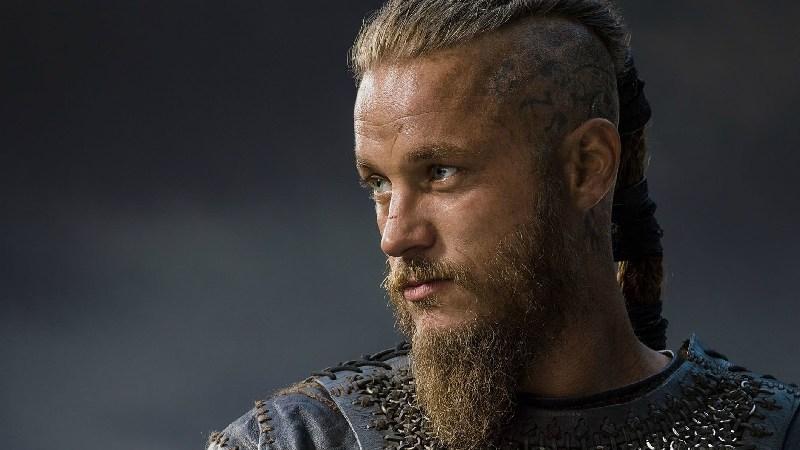 tipo de barba viking