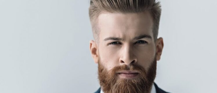 estilos de barba 2021