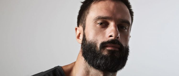 como cuidar da barba no clica seco