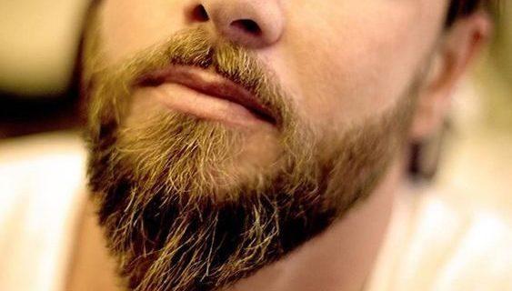 barba espartana