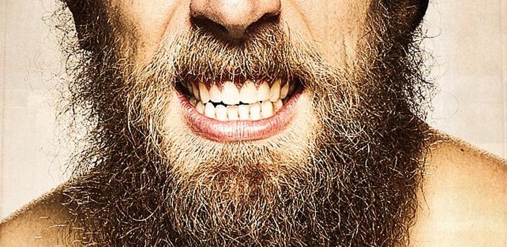 barba seca