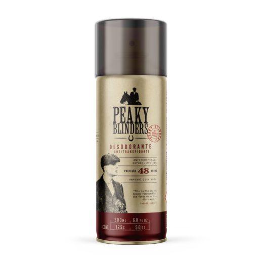 Desodorante Antitranspirante Peaky Blinders