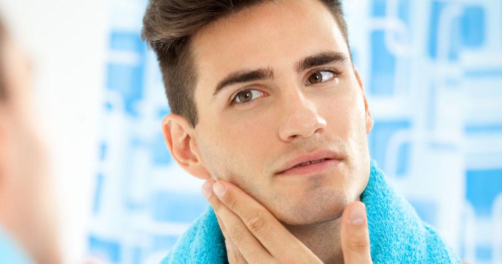 barbear perfeito