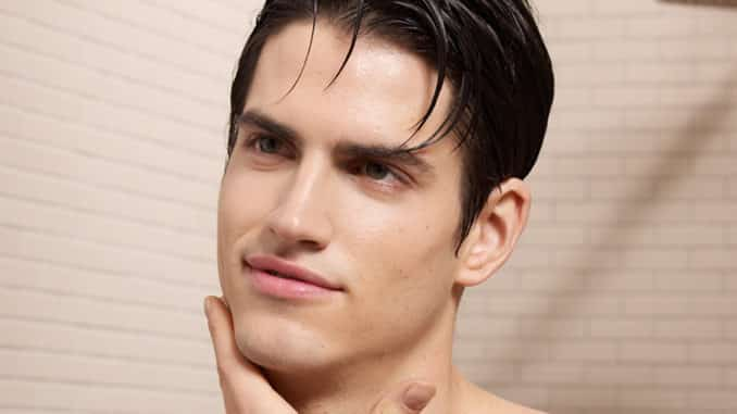barbear suave