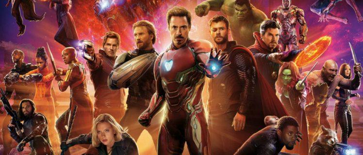 As 7 barbas mais icônicas do universo Marvel