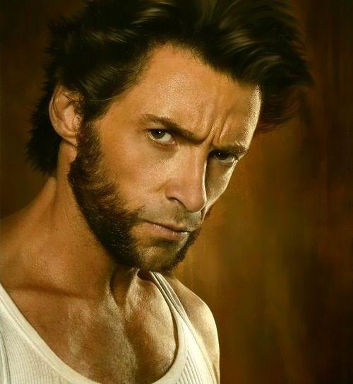 barba wolverine