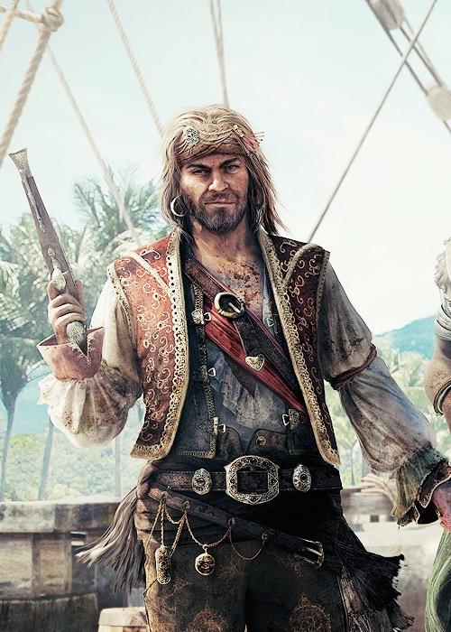 Pirata Calico Jack