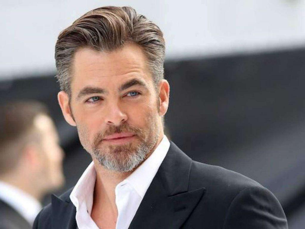 barba branca