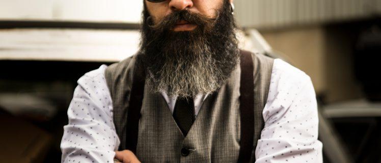 dicas para ter uma barba de respeito