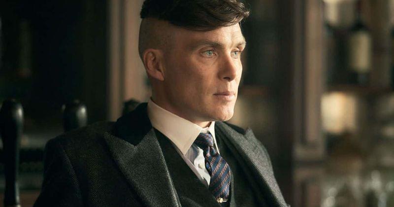 Corte de cabelo Thomas Shelby