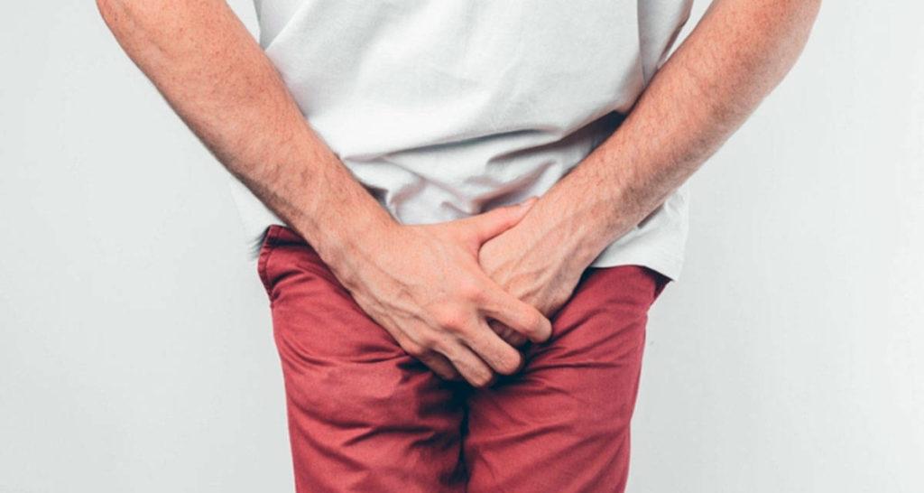 coceira no pênis