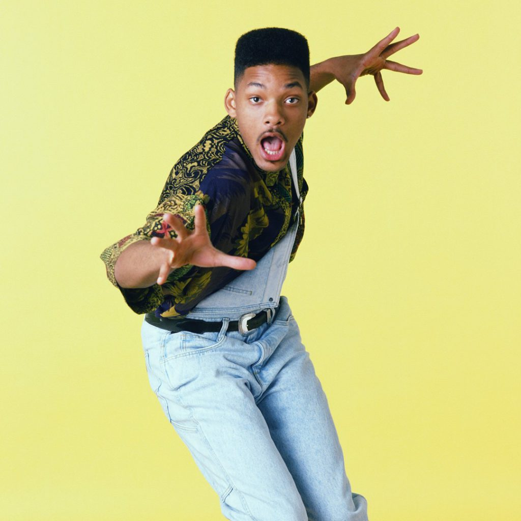 will smith flat top