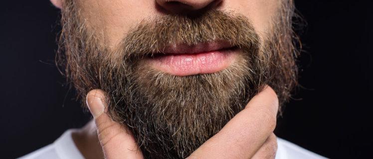 para que serve óleo para barba