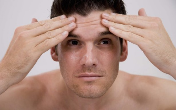 porque cuidar da pele masculina
