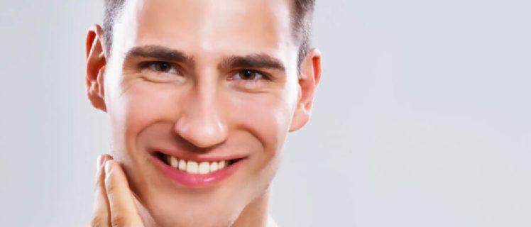 pós barba